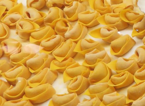 """Pasta fresca di """"Botteghe e mestieri"""", continua la collaborazione"""