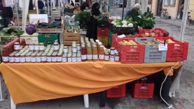 Ritorna il mercatino di via Lippi a Imola