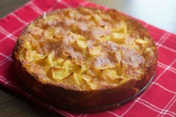 LE NOSTRE (VOSTRE) RICETTE: Torta di mele