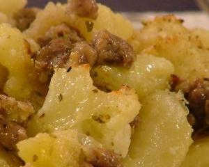 LE NOSTRE (VOSTRE) RICETTE: Cavolfiore con salsiccia