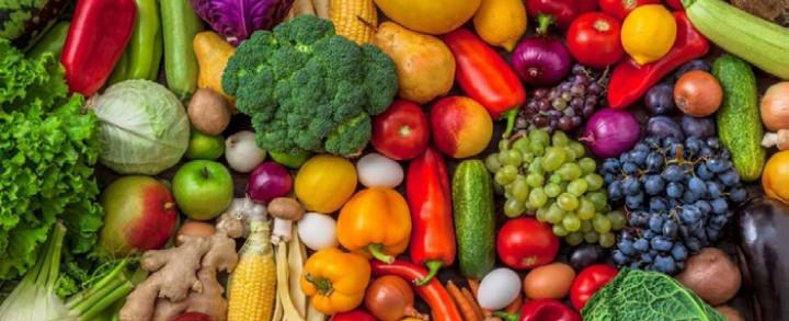 """""""Anno internazionale della Frutta e della Verdura"""", bonus della Valle alle famiglie con figli"""